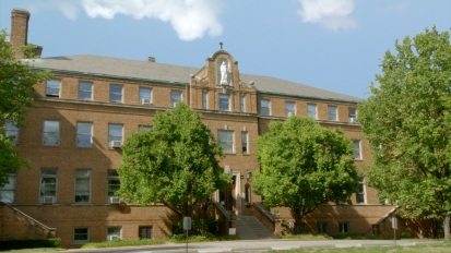 Notre Dame de Sion: LowerSchool